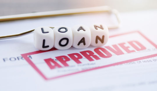 Bank and Lender Loan Approvals Through Our Relationships