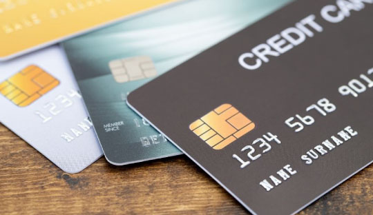 Getting and Using a Credit Card